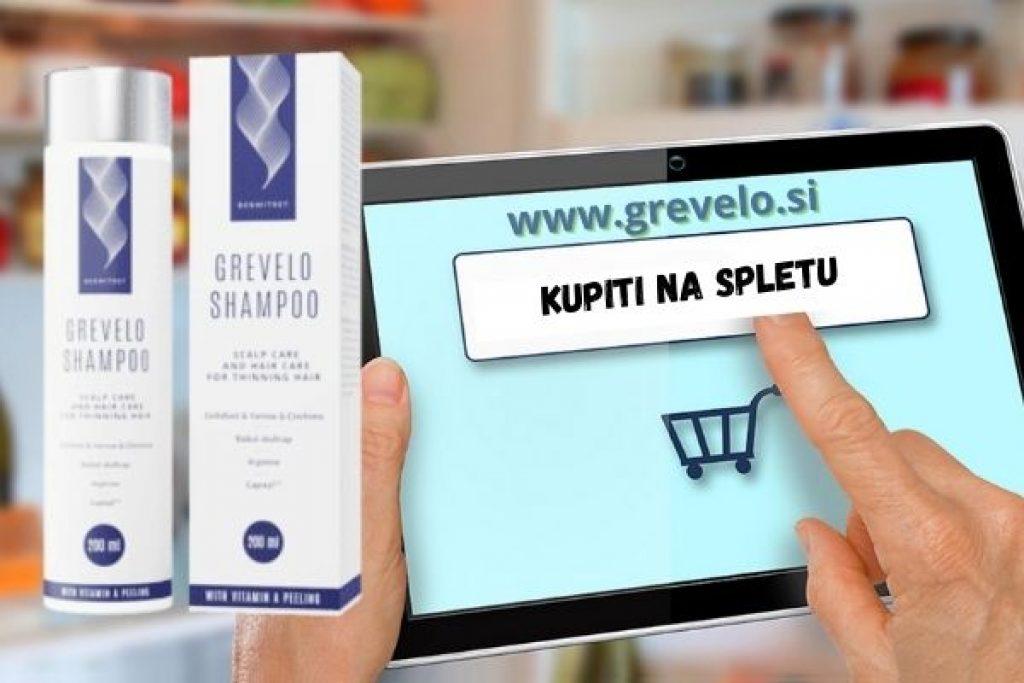 kje kupiti grevelo shampoo
