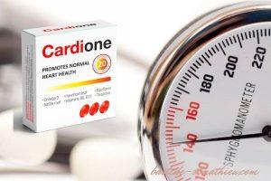 Kaj je Cardione