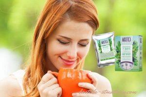 Kako pripraviti in piti čaj Mixotica