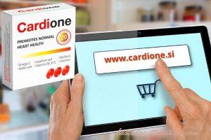 Kje kupiti Cardione